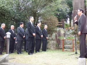 笠原陶祖祭